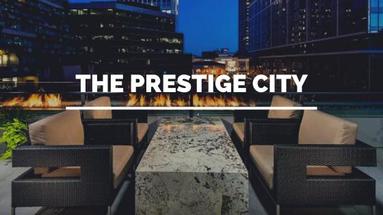 The Prestige City jnhftr